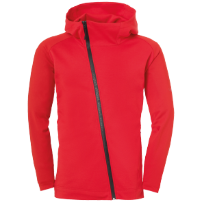 Jacket Essential Pro - Red - Men - S