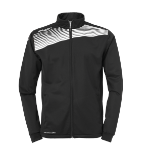 Training jacket Classic - Black/white - Kids - 116