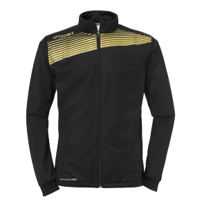 Training jacket Classic - Black/gold - Kids - 116