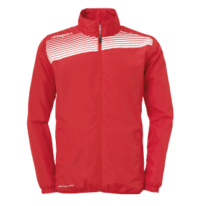 Training jacket Liga 2.0 - Red/white - Men - S