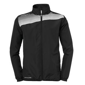 Training jacket Liga 2.0 - Black/white - Men - S