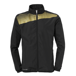 Sport trouser Liga 2.0 - Black/gold - Kids - 128
