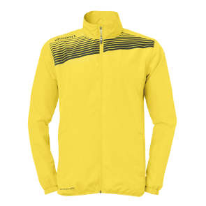 Training jacket Liga 2.0 - Lime Yellow/black - Men - S