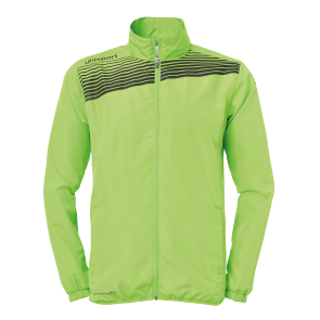 Training jacket Liga 2.0 - Flash Green/black - Men - S