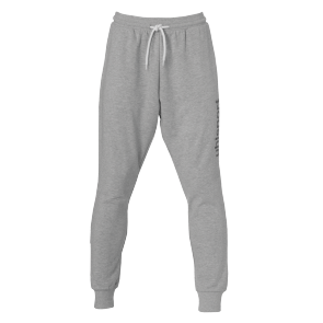 Sport trouser Essential - Grey Mélange - Men - XXS