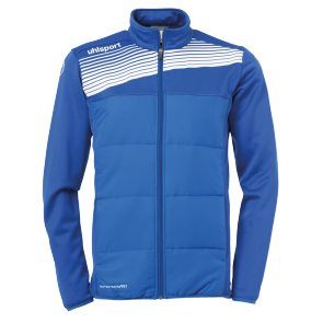 Sweat Liga 2.0 - Azure Blue/white - Kids - 128