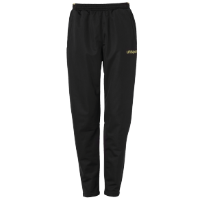 Training pants Classic - Black/gold - Men - S