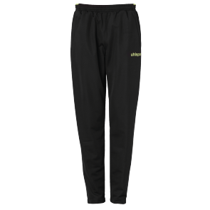 Training pants Classic - Black/flash Green - Men - S