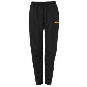 Training pants Classic - Black/lime Yellow - Kids - 116