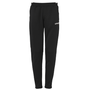 Sport trouser Liga 2.0 - Black/white - Men - S