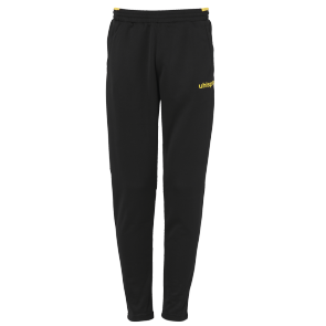 Sport trouser Liga 2.0 - Black/lime Yellow - Kids - 116
