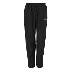 Training pants Liga 2.0 - Black/gold - Men - S