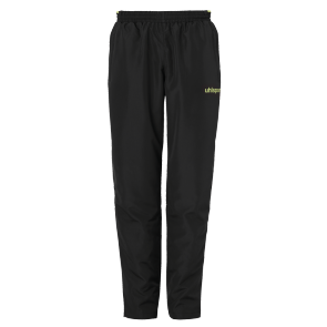 Training pants Liga 2.0 - Black/flash Green - Men - S
