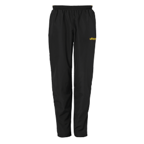 Training pants Liga 2.0 - Black/lime Yellow - Kids - 128