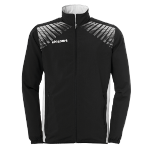 Training jacket Goal - Black/white - Men - S