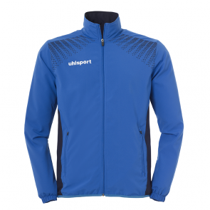 Training jacket Goal - Azure Blue/navy - Men - S