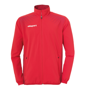 Training jacket Goal - Red/burgundy - Men - S