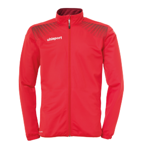 Training jacket Classic - Red/burgundy - Men - S