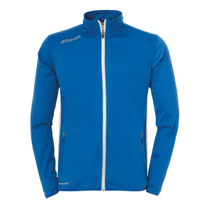 Training jacket Essential - Azure Blue/white - Kids - 104