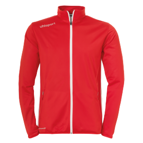 Training jacket Essential - Red/white - Men - S