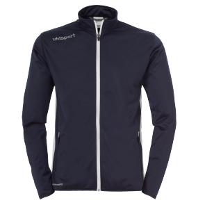 Training jacket Essential - Navy/white - Kids - 104