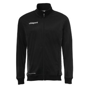 Training jacket Score - Black/white - Men - S