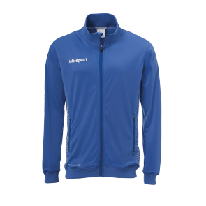 Training jacket Score - Azure Blue/white - Kids - 116