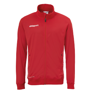 Training jacket Score - Red/white - Men - S