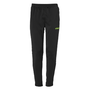 Sport trouser Score - Black/fluo Green - Kids - 116