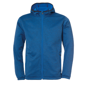 Jacket Essential - Azure Blue Mélange - Men - S