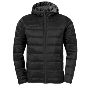 Jacket Essential - Black/anthra - Men - S