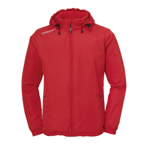 Jacket Essential - Red - Men - S