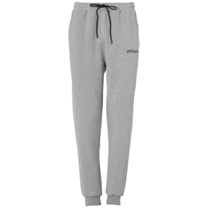 Sport trouser Essential Pro - Dark Grey Mélange - Kids - 140