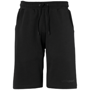 Short Essential Pro - Black - Men - S