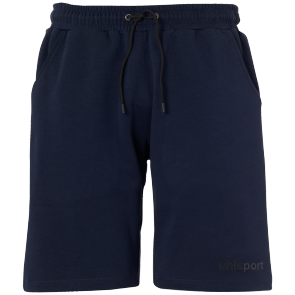 Short Essential Pro - Navy - Kids - 140