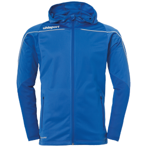 Training jacket Stream 22 - Azure Blue/white - Kids - 116