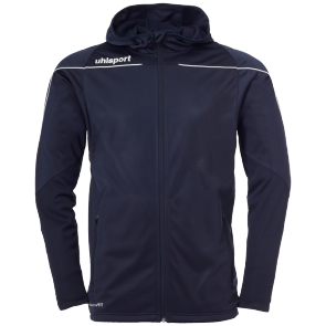 Training jacket Stream 22 - Navy/white - Kids - 116