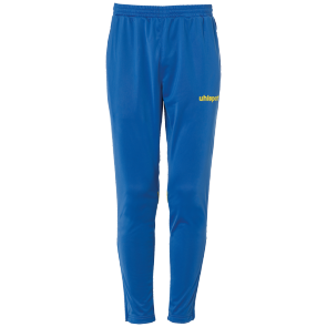 Sport trouser Stream 22 - Azure Blue/lime Yellow - Men - S