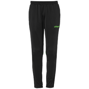 Sport trouser Stream 22 - Black/fluo Green - Men - S
