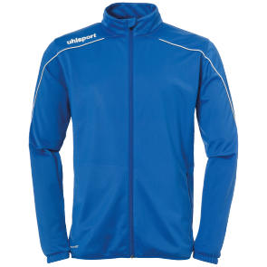 Training jacket Classic - Azure Blue/white - Men - S