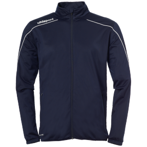 Training jacket Classic - Navy/white - Men - S