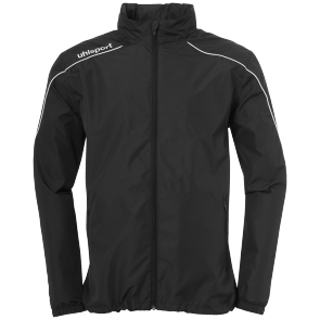 Jacket Stream 22 - Black/white - Men - S