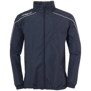 Jacket Stream 22 - Navy/white - Men - S