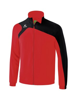 Club 1900 2.0 Presentation Jacket - Kids - red/black
