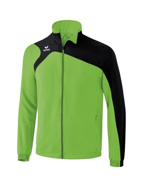 Club 1900 2.0 Presentation Jacket - Kids - green/black