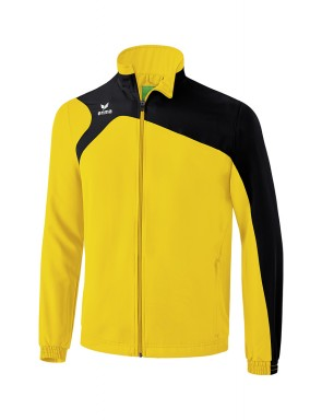 Club 1900 2.0 Presentation Jacket - Kids - yellow/black