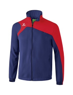 Club 1900 2.0 Presentation Jacket - Kids - new navy/red