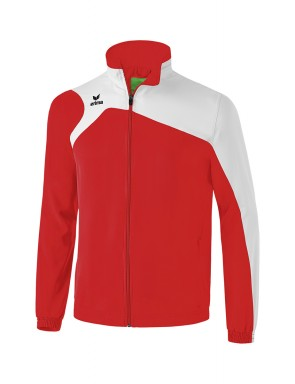 Club 1900 2.0 Presentation Jacket - Kids - red/white