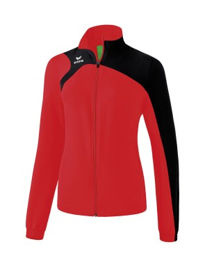 Club 1900 2.0 Presentation Jacket - Women - red/black