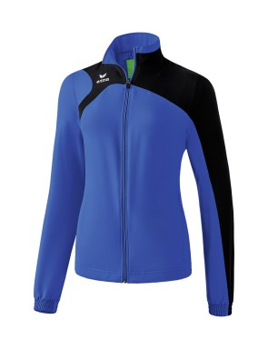 Club 1900 2.0 Presentation Jacket - Women - new royal/black